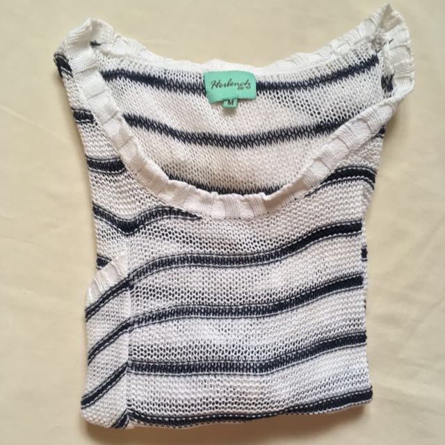 Herbench Knitted sweater
