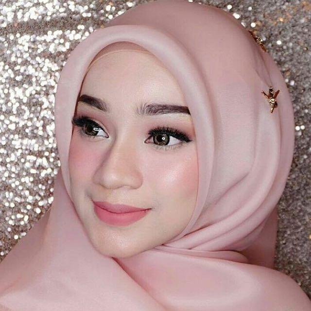 Hijab Organdi Silk