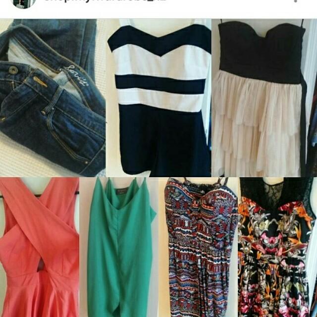 Insta @shop.my.wardrobe_nz