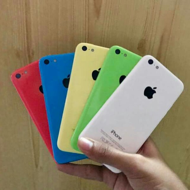 iPhone 5c 💕