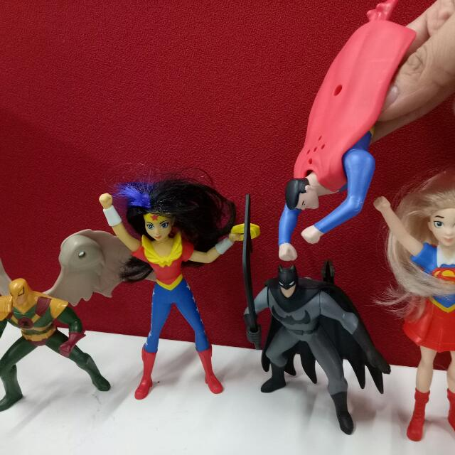 Justice League | Collectibles