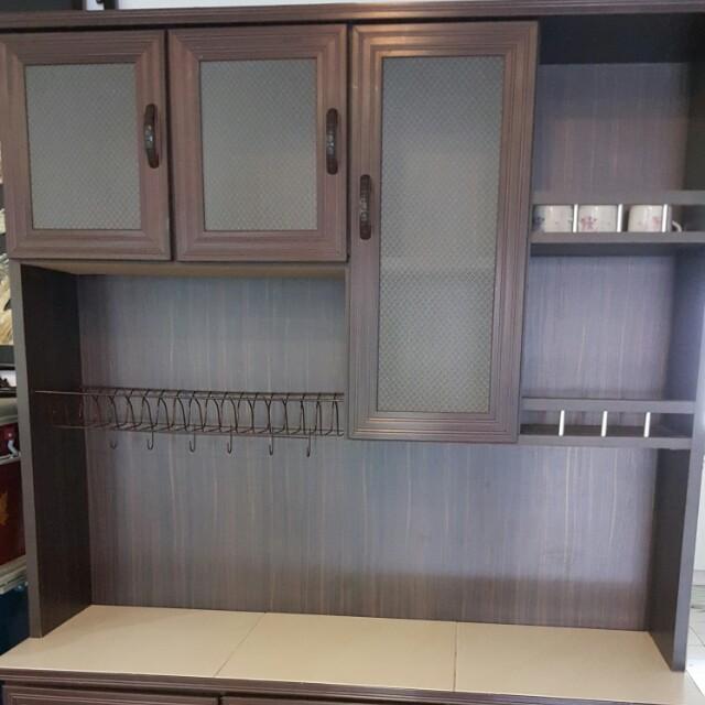Kabinet  Dapur  Mudah Alih Rumah Perabot Perabot di