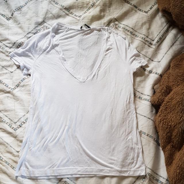 Kookai White Tshirt