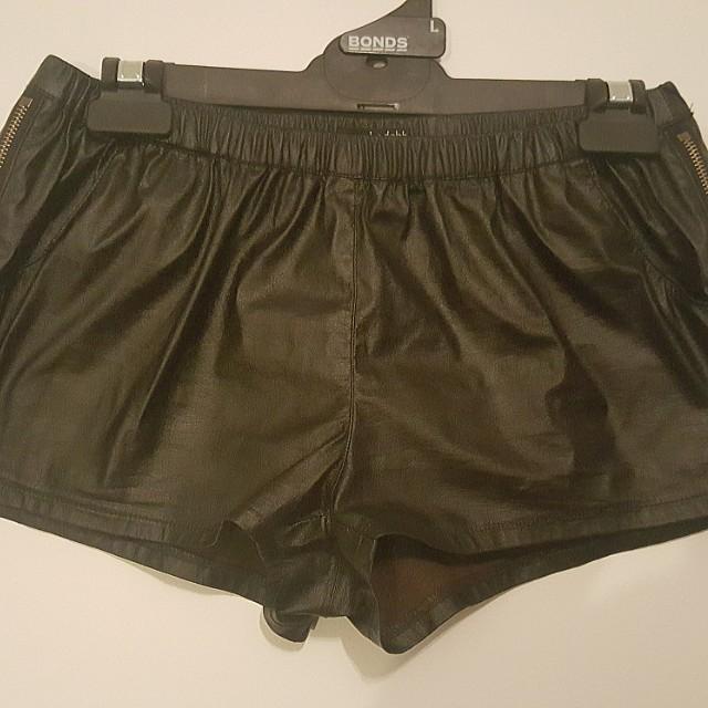 Ladakh small shorts