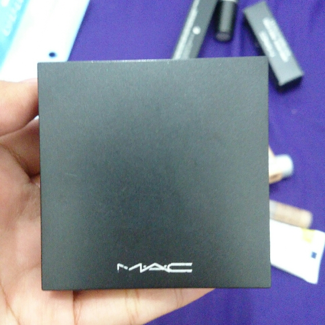 MAC Contour Palette - All The Right Angles