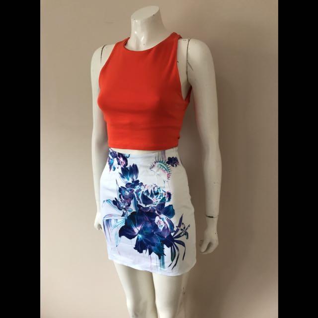 May. skirt