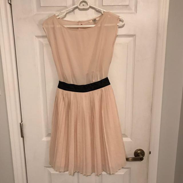 Mendocino dress size 0