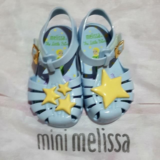Mini Melissa s6