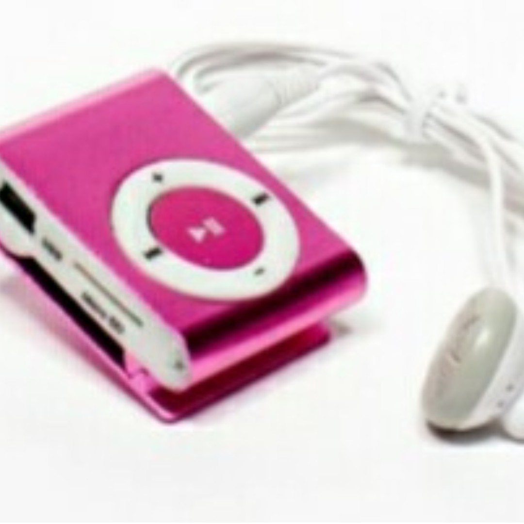 Mini Mp3 Player Electronics Audio On Carousell Sony Walkman With High Resolution Nw A35 Pink Photo