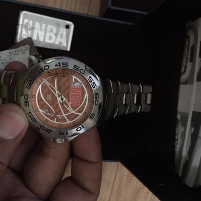 NBA Watch