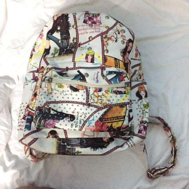 New Cool Bag