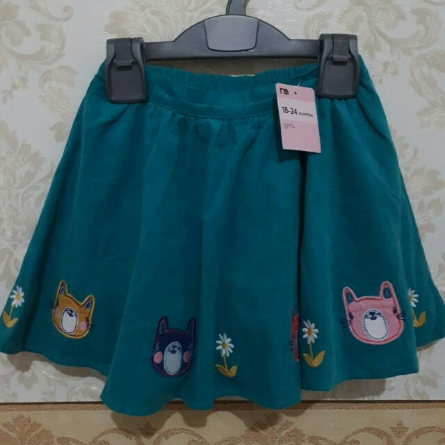 NEW mother care skirt Tosca