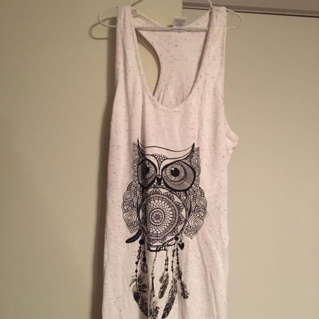 Nightie dress