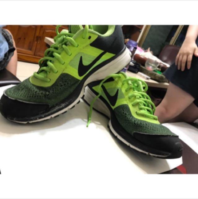 Nike 慢跑鞋 運動鞋大碼 男女可穿
