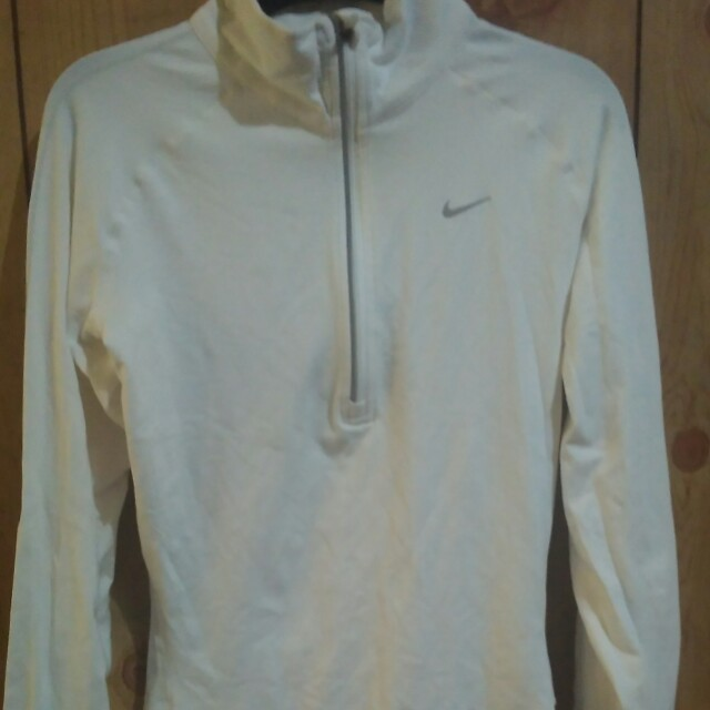 Nike Fit dry Long sleeve