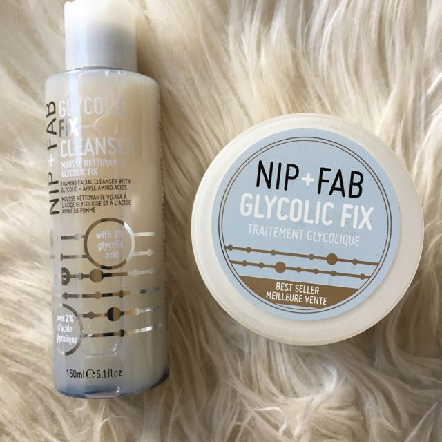 Nip and Fab Products