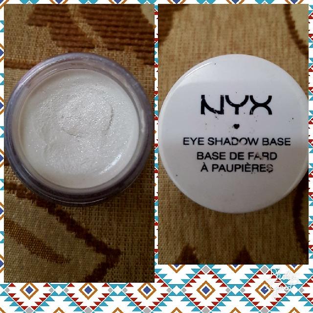 NYX eye base