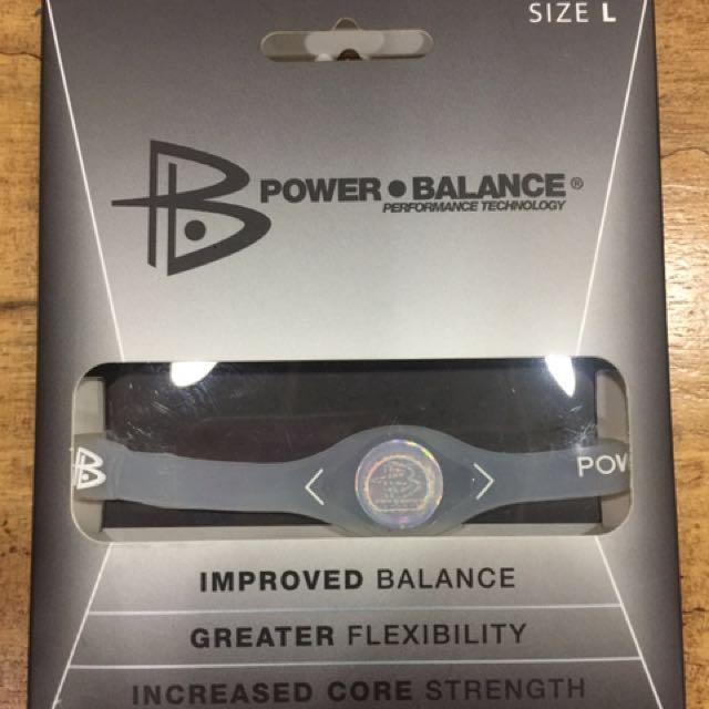 power balance