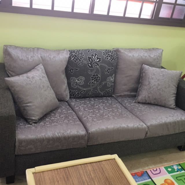 Preloved Sofa Furniture Sofas On