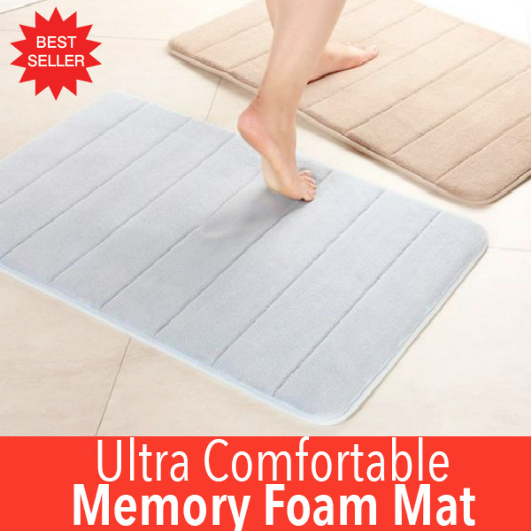 foldable king bedding topper around buy cheap design bamboo contoured cool mats price memory carry giselle now mattress foam mat australia zone gel
