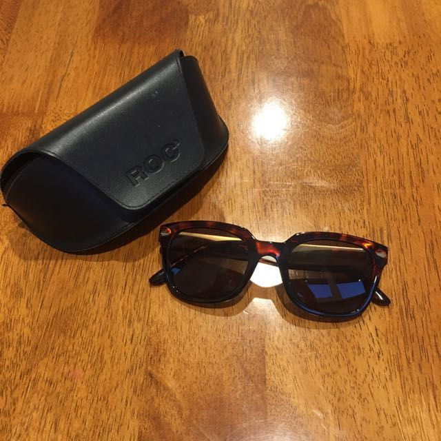 ROC sunglasses