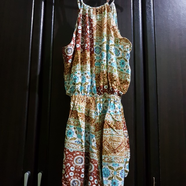 Romper from Malaysia