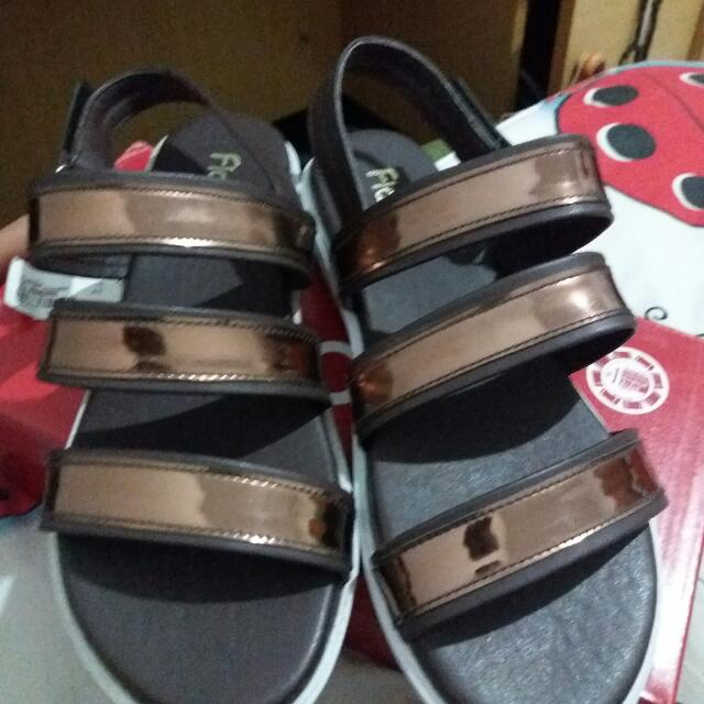Sandal Fladeo New Size 37