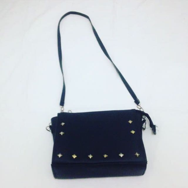 Slingbag studed