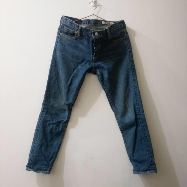 SLY JEANS 牛仔褲 size27