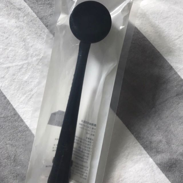 Starbucks silicone spoon
