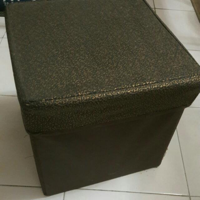 Stool Storage Box