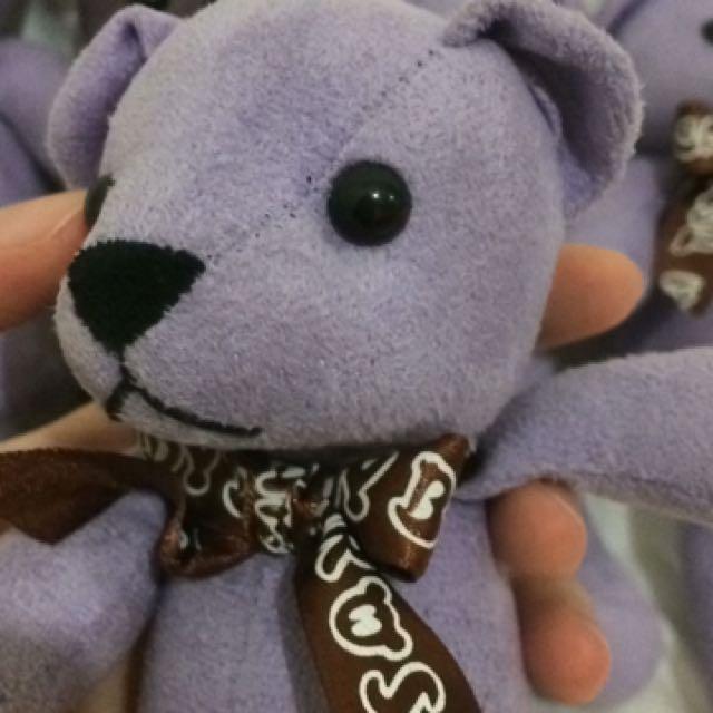 Teddy Bear Korea