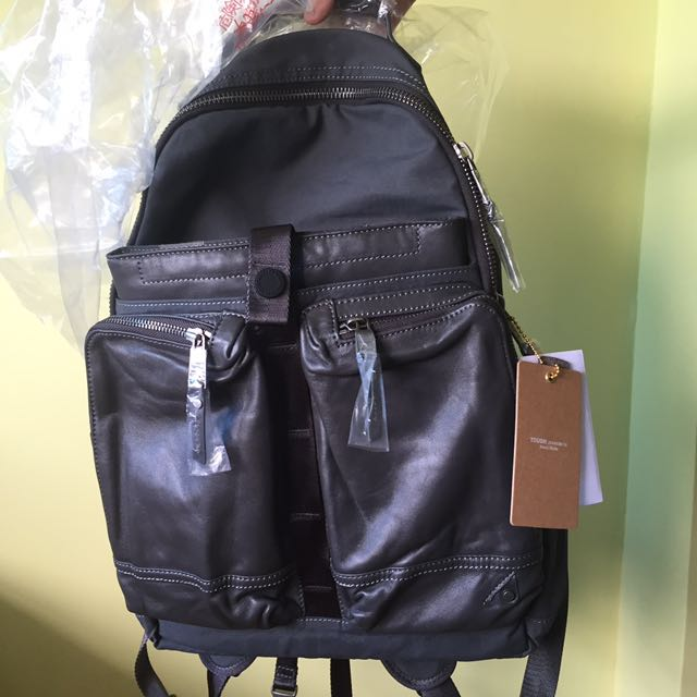 Tough Jeansmith Leather Bag, Men s Fashion, Bags   Wallets on Carousell fda7a05c64
