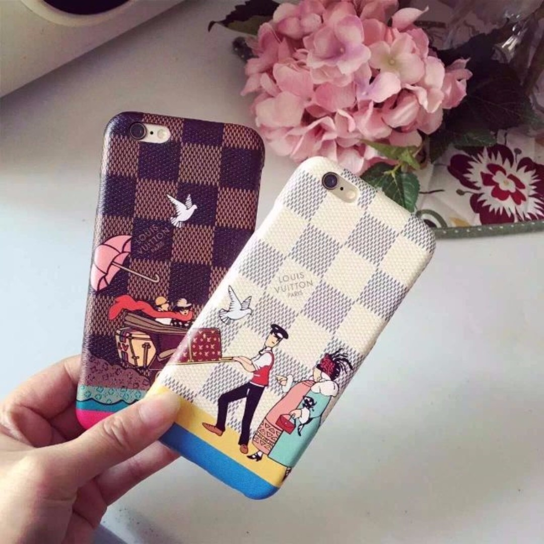 Miu Miu Cell Phone Case