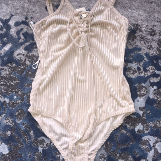 Zoo clothing bodysuit