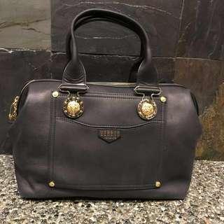 Brand new Versus Versace Lion head satchel bag