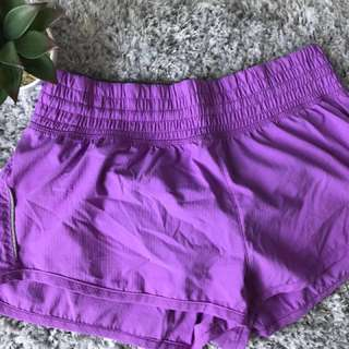 Roots Athletic Shorts Size S