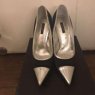 Dolce & Gabbana 尖頭高跟鞋