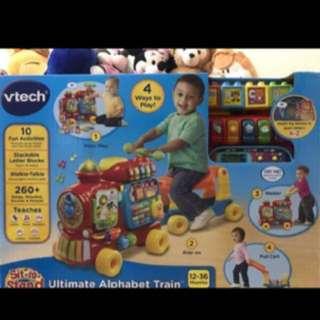 玩具火車頭