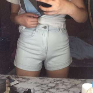 Pull and Bear hw shorts