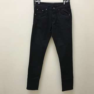 New Top To Toe Casual Jeans