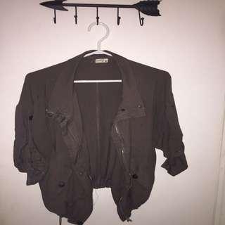 Jean Machine jacket
