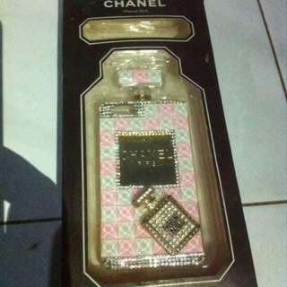 Chanel Parfume Case