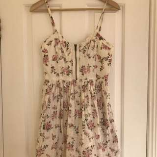 Topshop dress Size 8