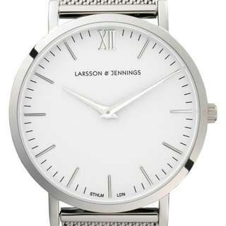Larsson & Jennings Lugano