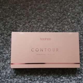 Boohoo Contour Kit
