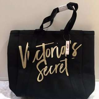 Victoria's Secret Tote Bag (Canvas)