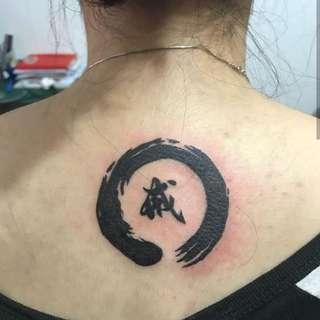 Tattoo Service