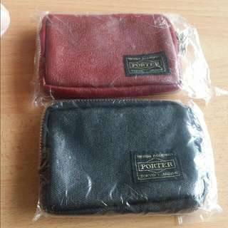 Porter Coin Pouch/wallet