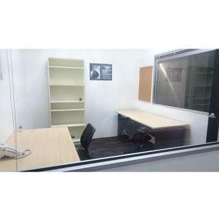Excalibur Centre Small Office For Rent - Immediate Occupancy - Near Ubi MRT